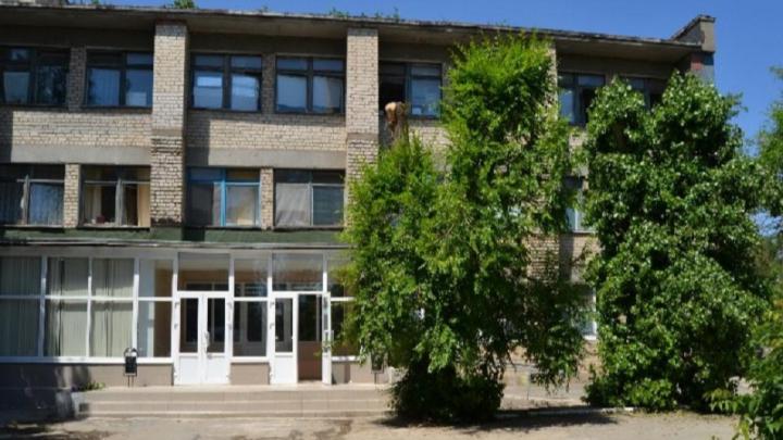В Волгоградской области вернут отопление в пульмонологической больнице