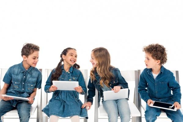 На каникулах школьников научат профессионально вести блог, создавать игры и веб-сайты