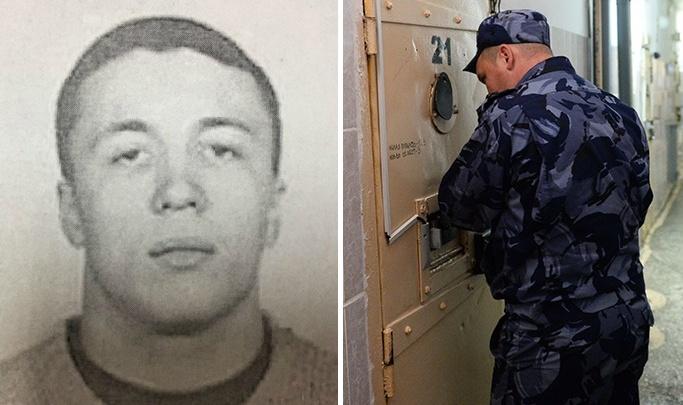Лидер банды сутенеров из Екатеринбурга покончил с собой в СИЗО при странных обстоятельствах