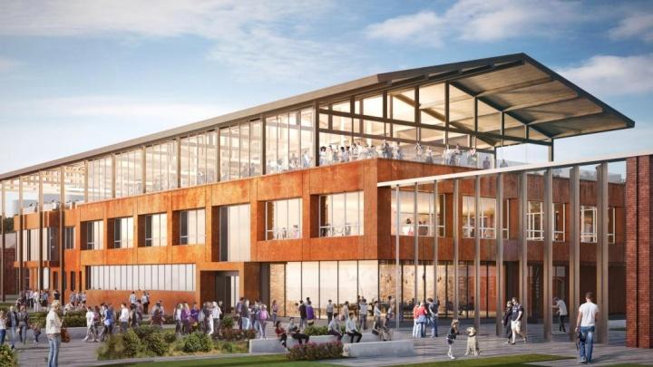 Власти Прикамья планируют увеличить расходы на строительство галереи
