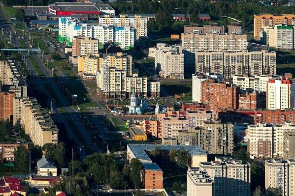 В новостройке квадратный метр в среднем стоит 52 424 рубля, на вторичке — 42 594 рубля