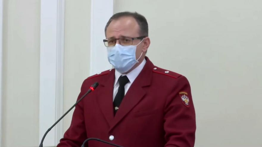 В Ростовской области выявили 1,5 тысячи человек, которые общались с зараженными коронавирусом