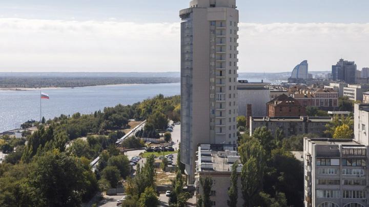 В Волгограде обнаружили 29 проблемных недостроев