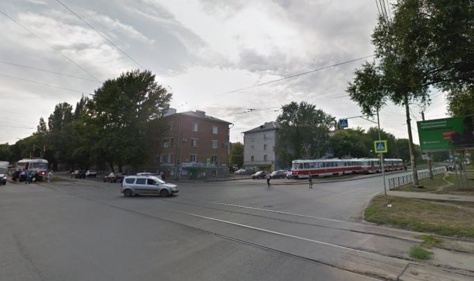 Новый трамвайный поворот со Ставропольской хотят построить до осени 2020 года