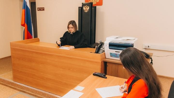 Суд решил арестовать сына экс-губернатора Самарской области Меркушкина