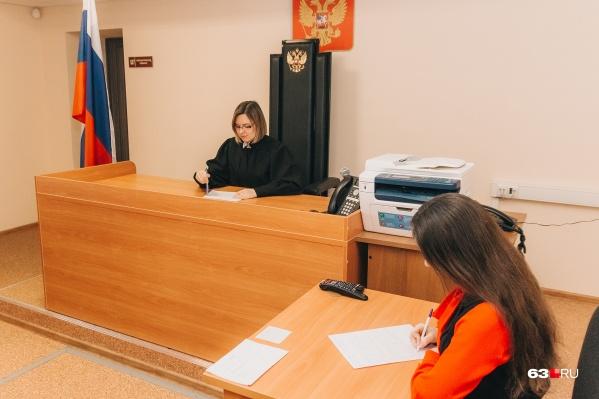 Суд удовлетворил ходатайство следователей о заключении под стражу Алексея Меркушкина