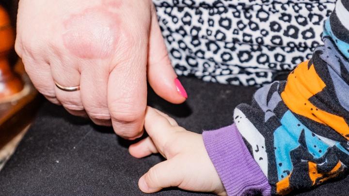 Правительство Прикамья дало 18 миллионов рублей на лекарство для спасения двухлетней девочки