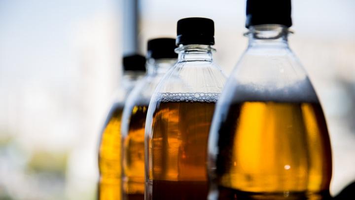 В Кузбассе запретили на день продажу алкоголя