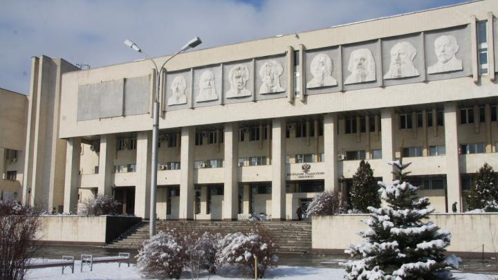 «Дали 2,8 млн рублей на издание»: учёные ВолГУ возмутились распределением грантов в вузе
