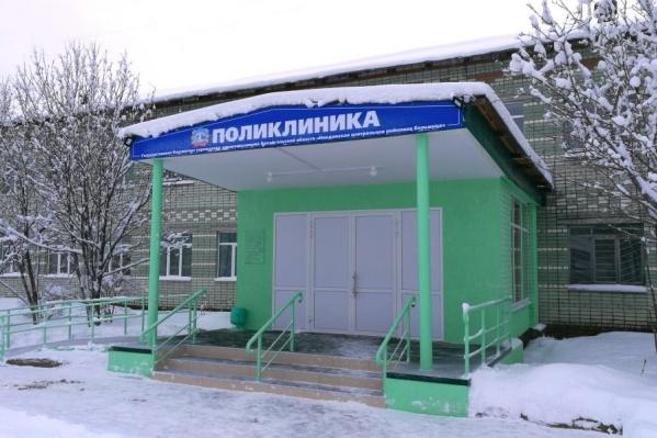 Ранее сообщалось, что на работу в Няндомскую ЦРБ отправились несколько ординаторов СГМУ — там требовались дополнительные силы