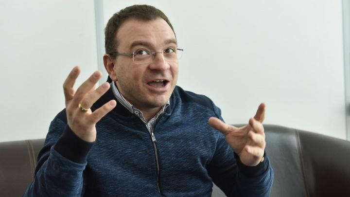 «Уплотнения застройки не будет»: президент «Гильдии строителей Урала» — об изменении правил