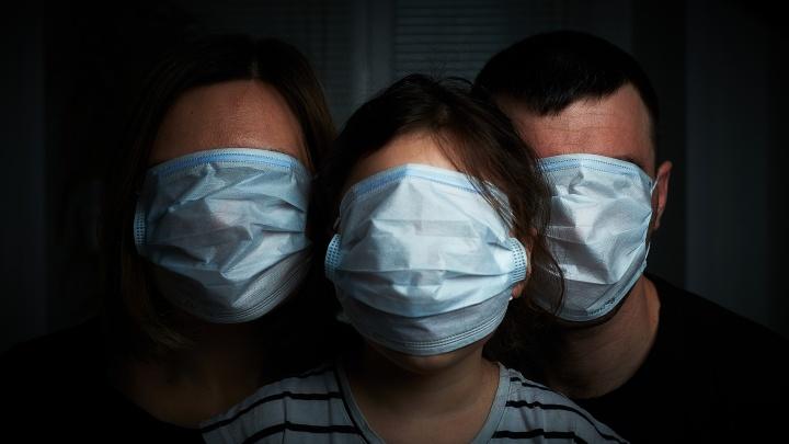 В Минздраве рассказали, сколько самарцев находятся на карантине из-за коронавируса
