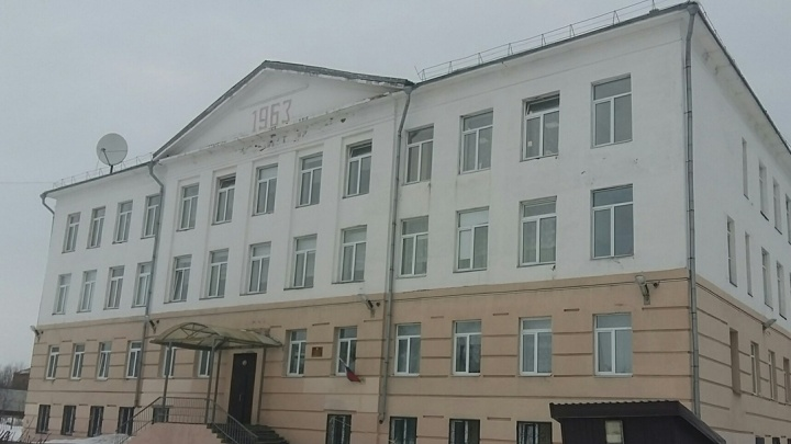 Прокуратура проверяет школу Архангельска, в которой на перемене умер восьмиклассник