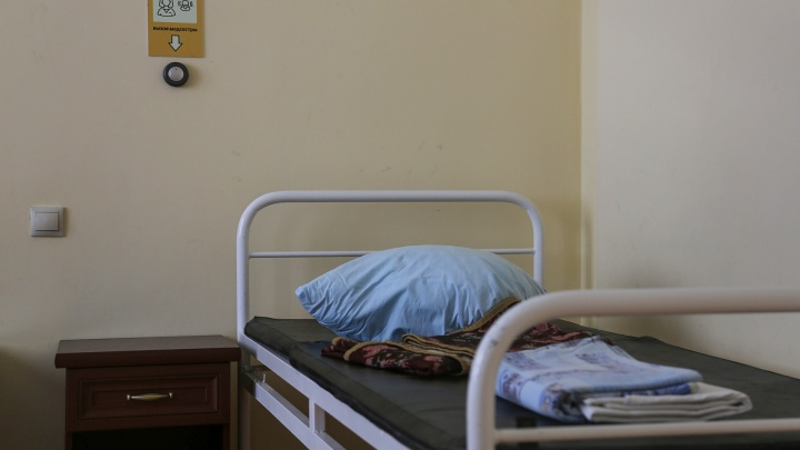 В Пермском крае выписали еще 36 пациентов, выздоровевших от COVID-19