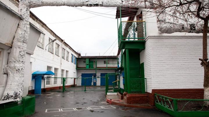 В Заводоуковске три дня шли поиски насильника