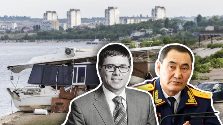 Генерал Музраев не поверил в смерть своего адвоката и посочувствовал волгоградцам из-за коронавируса