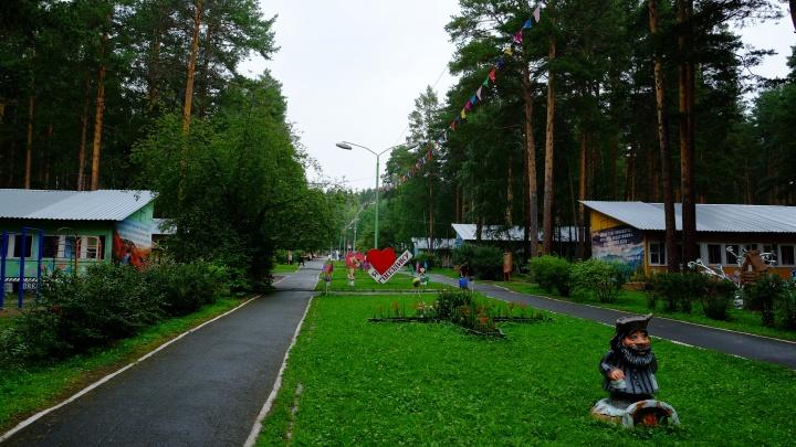 В детском лагере под Екатеринбургом нашли коронавирус
