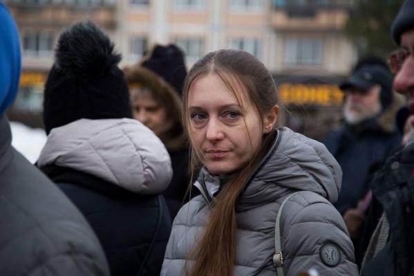 С декабря дело Прокопьевой находится на доследовании