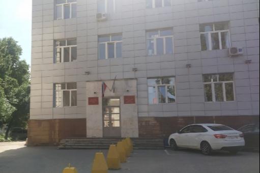 В Уфе из-за угрозы минирования эвакуировали все районные суды