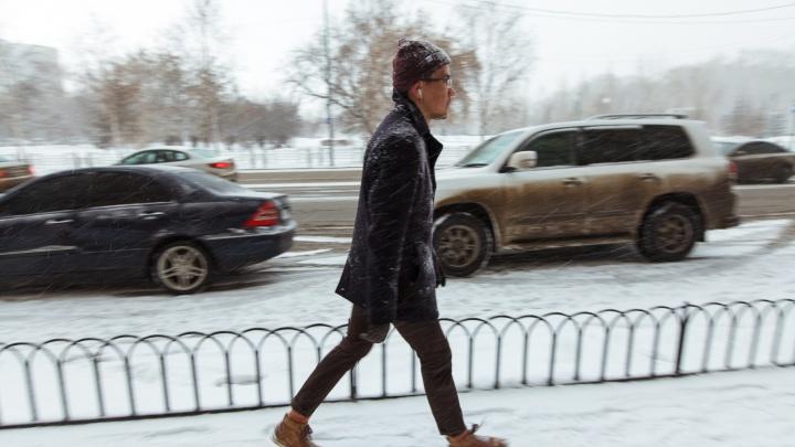Зима не сдается? Синоптики рассказали о погоде в Тюмени в предпоследнюю неделю марта
