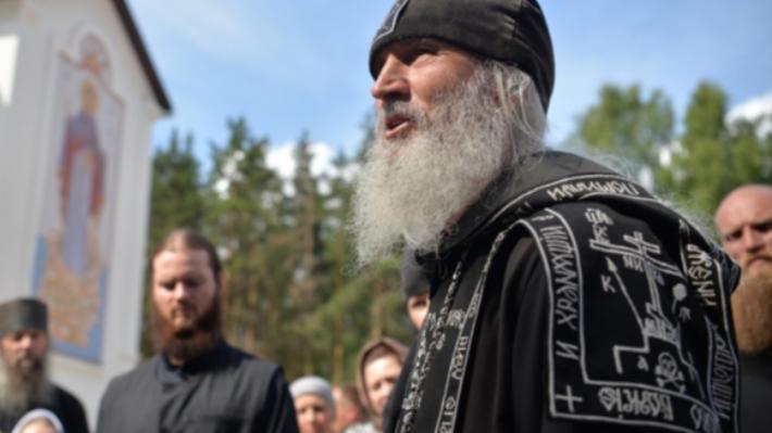 Окажут духовную и психологическую помощь: епархия ответила о насилии над детьми в монастыре отца Сергия