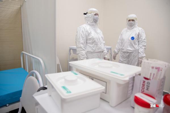 63 человека были выписаны из больниц края