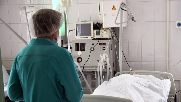 В Омске девять больниц отдадут для лечения коронавируса. Рассказываем, какие