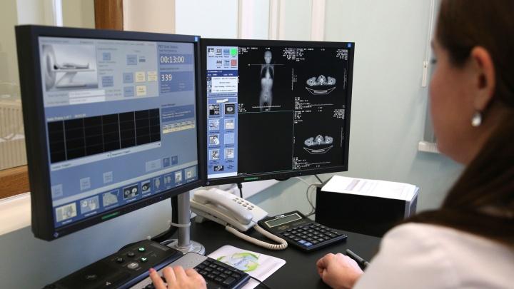 В Башкирии за сутки выявили 395 случаев внебольничной пневмонии