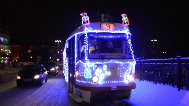Новый год без машин? Мэр ответил, ждать ли в Екатеринбурге ограничения движения