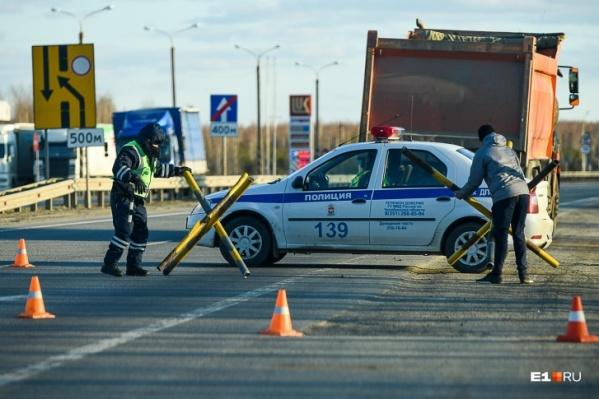 На сегодняшний день граница с Москвой остается открытой