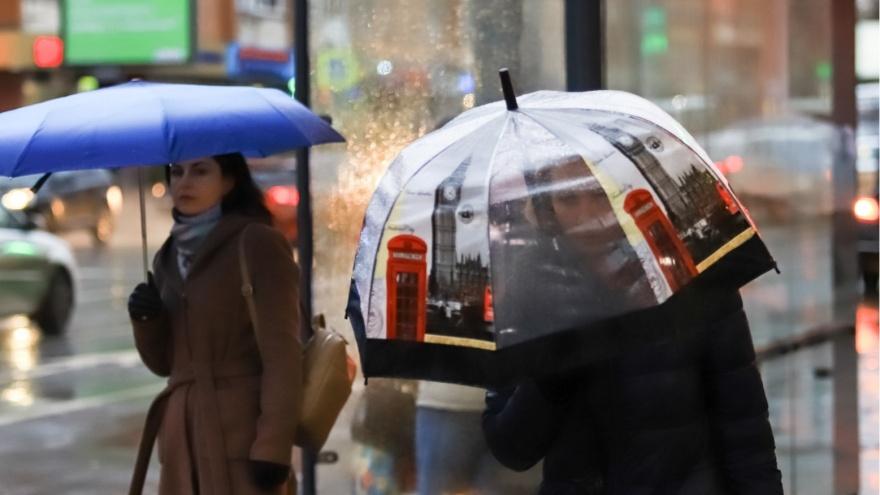 Ни дня без зонта: какой будет погода в Ростове в конце ноября