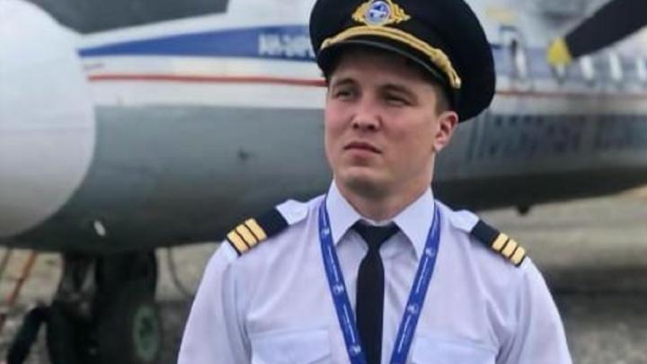 СК сообщил результаты экспертизы тела погибшего летчика из Якутска Руслана Валеева