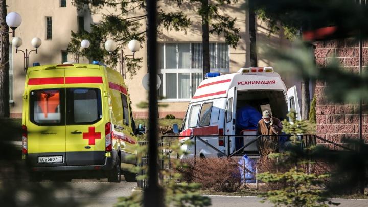 «Получилась наша российская Ухань»: вспышка COVID-19 в РКБ имени Куватова. Все новости в одном материале