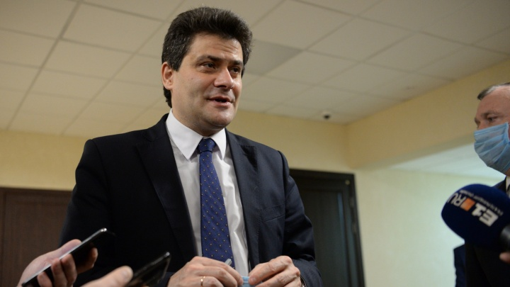 Высокинский откровенно рассказал о своих главных успехах и провалах на посту мэра