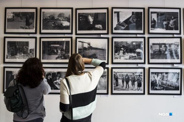 Часть музеев всерьёз прорабатывает вариант онлайн-выставок и экскурсий