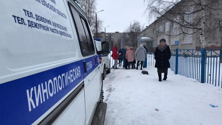 Снова за парты: учебный процесс после эвакуации в школе № 33 продолжен