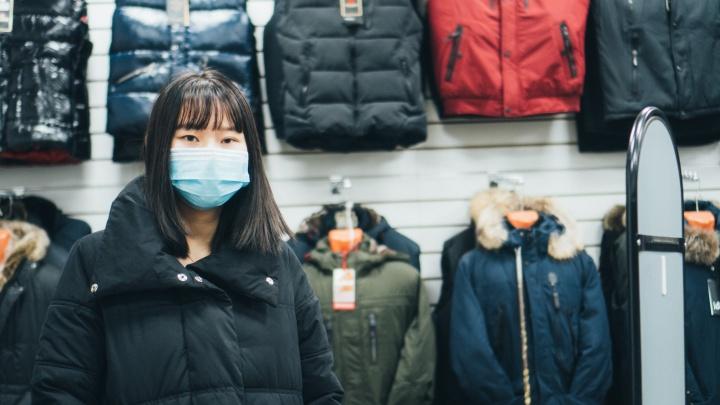 Как дочь китайца с оптовки поступила в омский вуз: история одной иностранной студентки