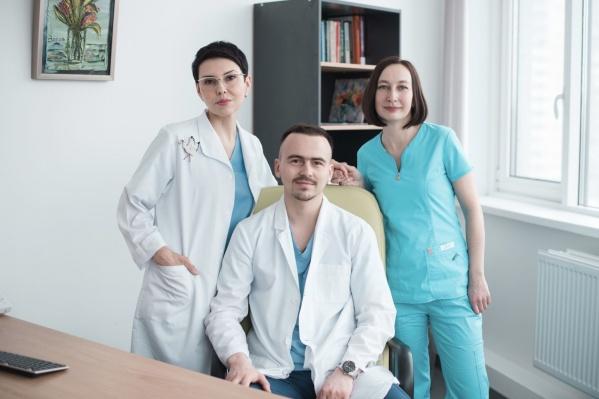 Клиника похудения в новосибирске