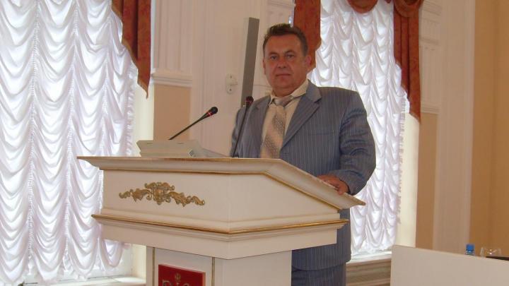 «Долго лежал в реанимации»: экс-мэра Новоаннинского Петра Чулкова похоронят 1 сентября