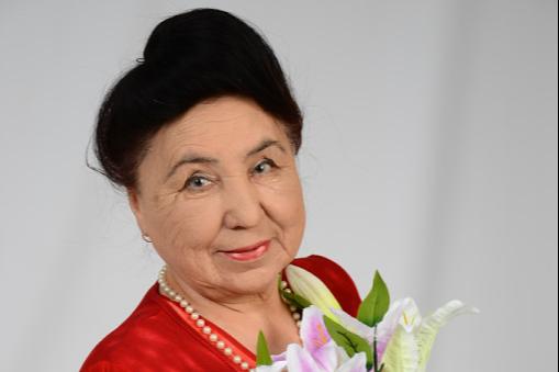 В Башкирии от пневмонии скончалась известная поэтесса