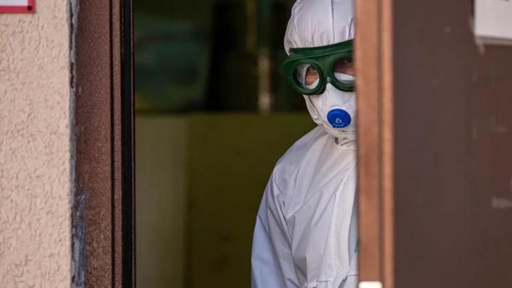 Ситуация с коронавирусом на 28 апреля: в крае + 17 заразившихся, на карантин закрыли отделения еще двух больниц