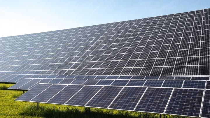 В Свердловской области нашелся инвестор, который вложится в строительство солнечных электростанций