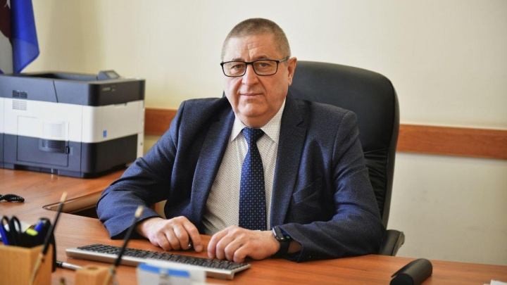 Новым заместителем мэра Ярославля стал чиновник из подмосковных Люберец