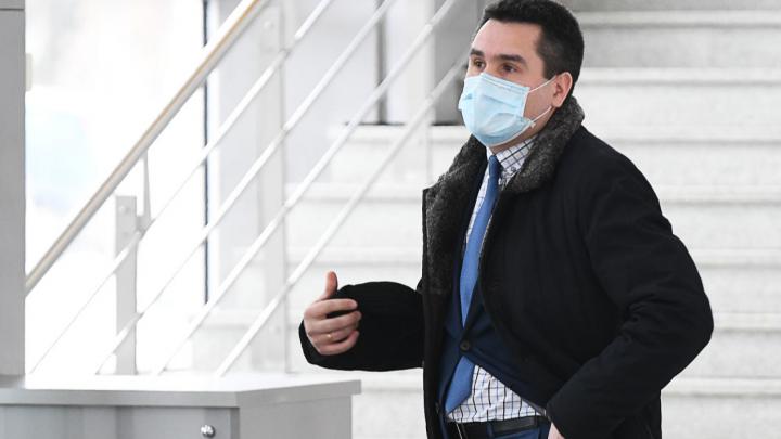 О пандемии, врачах и пациентах: глава горздрава Екатеринбурга — в прямом эфире на Е1.RU