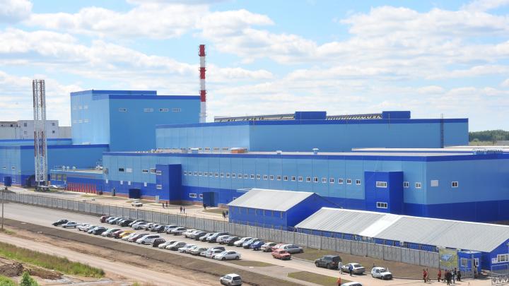 Обанкротившийся Омский стекольный завод продали за два миллиарда рублей