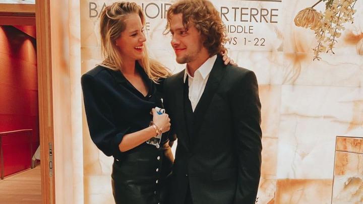 Хоккеист Артемий Панарин во время пандемии женился на дочери главного тренера «Спартака»
