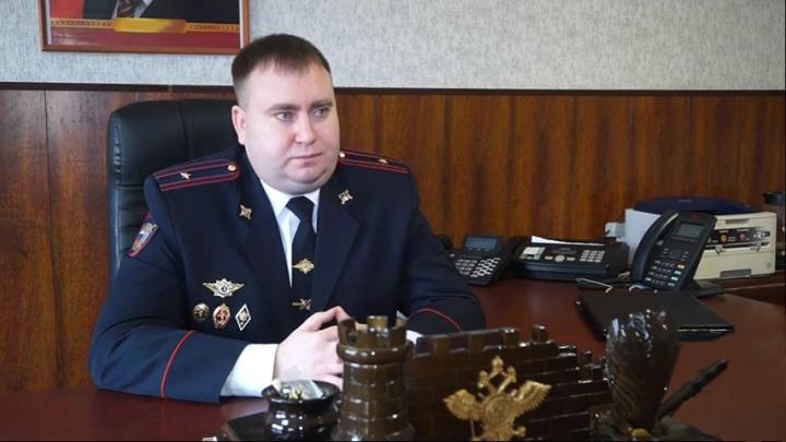 В Новоуральске сменился начальник полиции. Раньше он служил в уголовном розыске и ловил убийц