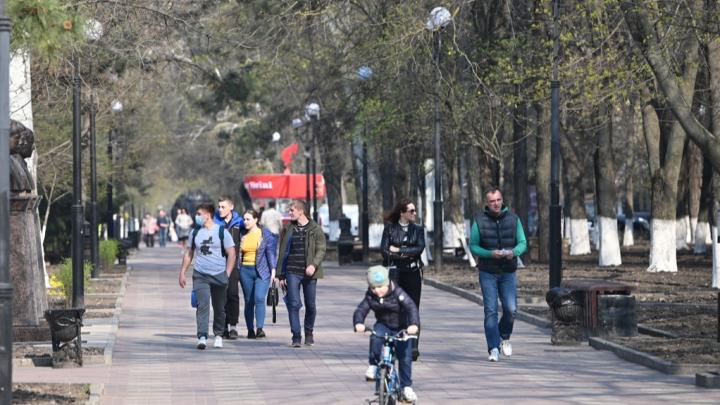 Верующий не спросит разрешения: почему ростовчане выходят на улицу даже под угрозой штрафа