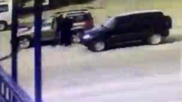 «Ну я пару раз ему шлёпнул»: в дорожных разборках побили сына мэра Рыбинска