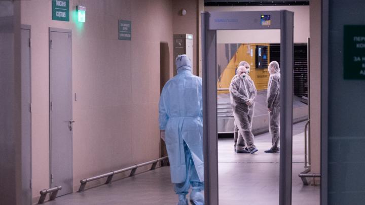 В 23 районах и городах Ростовской области выявили новых заболевших коронавирусом